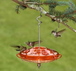 WBU Decorative Feeder
